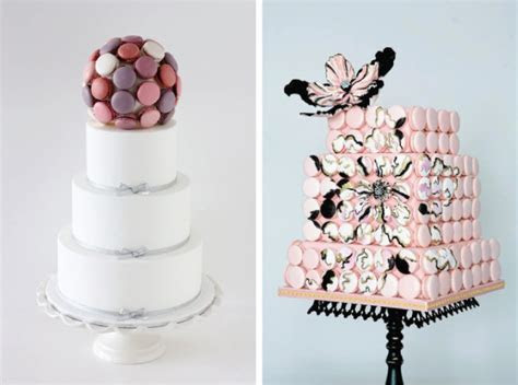 Wedding Macarons Guide: Flavors, Usages and Presentations