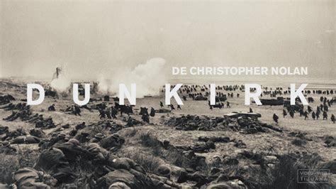 Rodaje de Dunkirk   YouTube