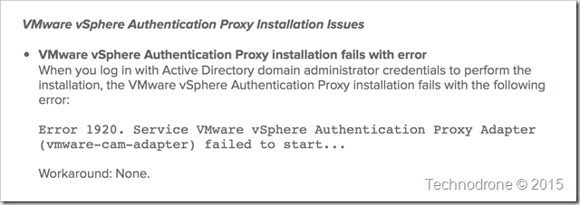 Authentication Proxy