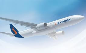 Syphax A330 rendering