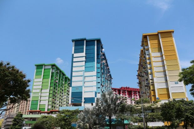 Cost of Renovating Your Home in Singapore in Contemporary Style