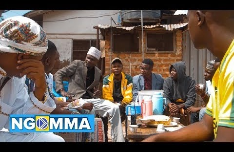 Download or Watch(Official Video) Nacha – Mdahalo