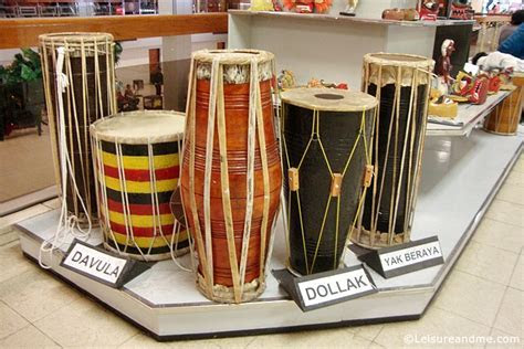 Traditional Drums of Sri Lanka   Leisure and Me