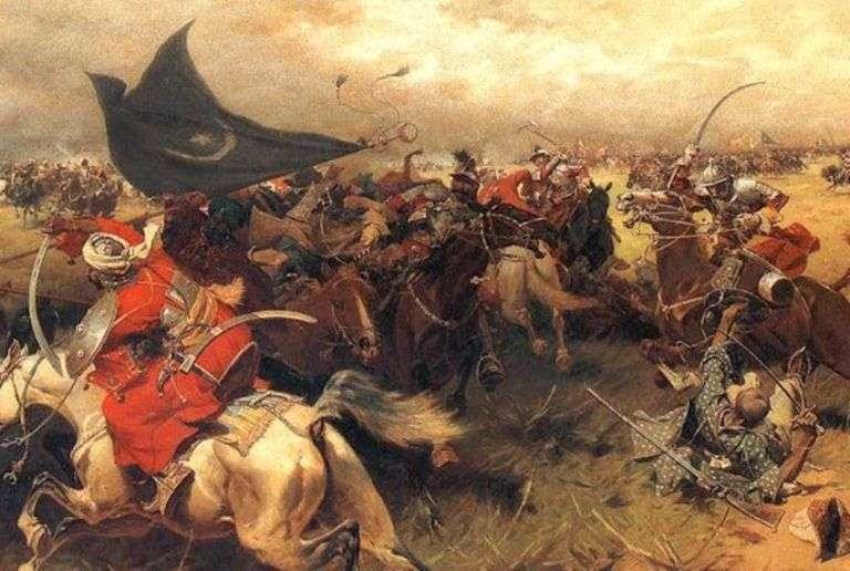 Η μάχη του Μαντζικέρτ μεταξύ της Βυζαντινής Αυτοκρατορίας και των Σελτζούκων έλαβε χώρα στις 26 Αυγούστου του 1071, κοντά στο Μαντζικέρτ (σημερινό Μαλαζγκίρτ στην Τουρκία).