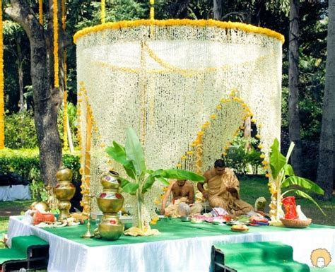 1000  images about temple wedding decor on Pinterest