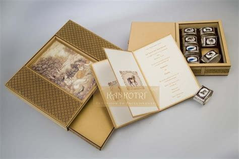 KANKOTRI INVITES, Wedding Invitation Card in Mumbai   WeddingZ