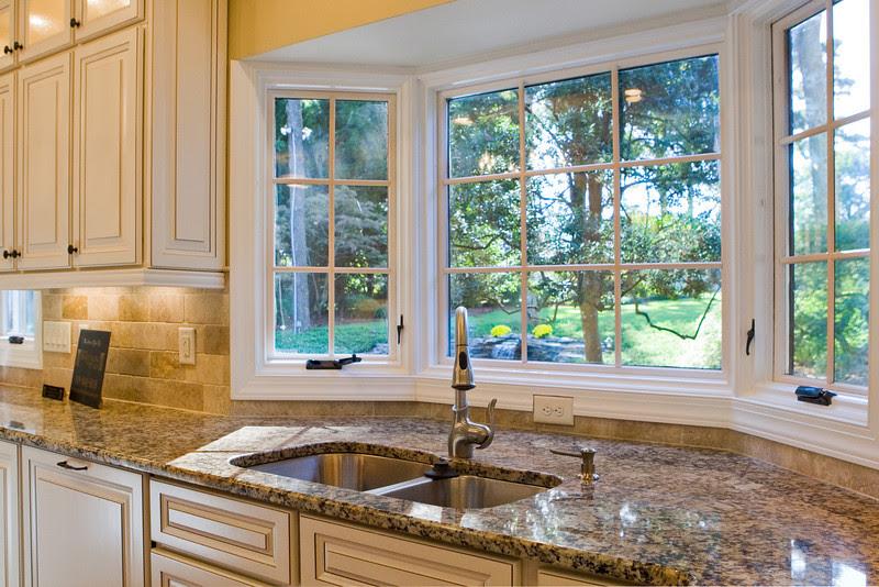 Garden Windows for Kitchen, Refreshing Part in the Kitchen ...
