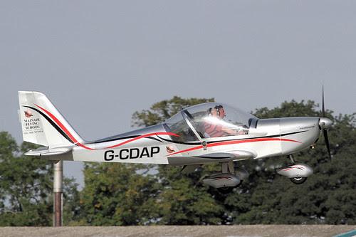 G-CDAP