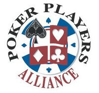 The Poker Players Alliance grew to over 840,000 members in 2007