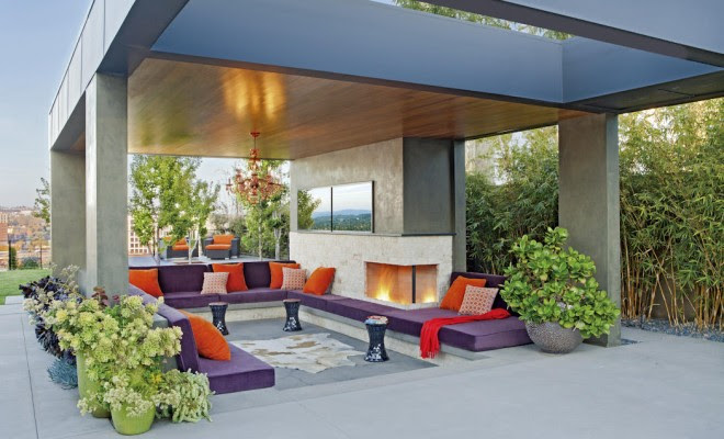 Home Design Outdoor