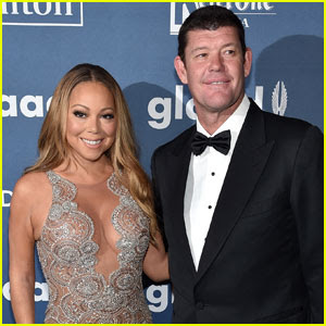 Mariah Carey on Ex James Packer: 'I Don't Know Where That Motherf-cker Is'