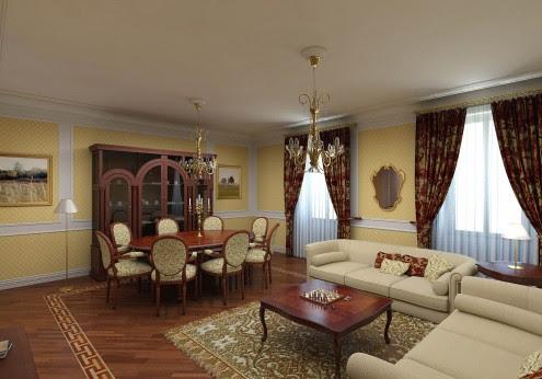 New Interior Design Classic