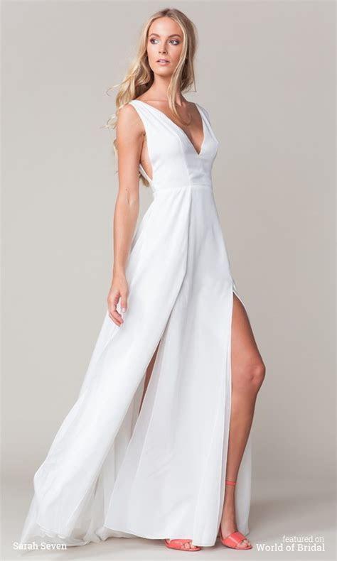 Sarah Seven 2016 Wedding Dresses   World of Bridal