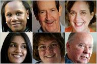 Patient Voices: Multiple Sclerosis