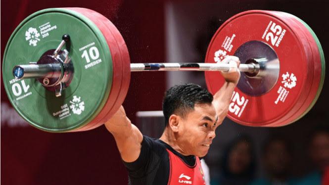 Perjuangan para atlet Indonesia di Asian Games  Di Pekan Pertama Asian Games, Indonesia Sudah Berhasil Mencetak Sejarah Baru