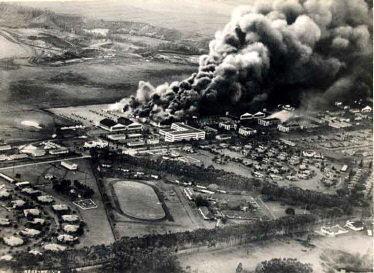 Pearl Harbor Picture