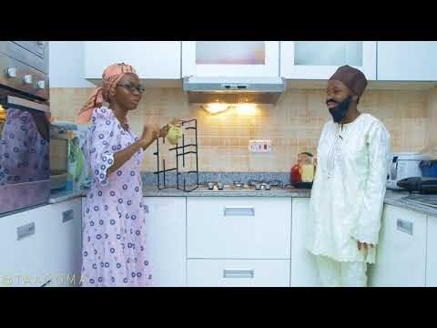 Comedy Video: @TAAOOMA - I ONLY ANSWERED A QUESTION OO 🥺
