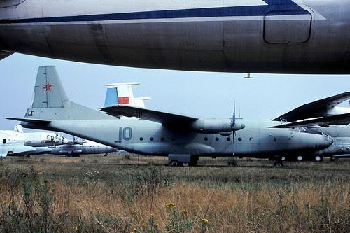 10b An-8