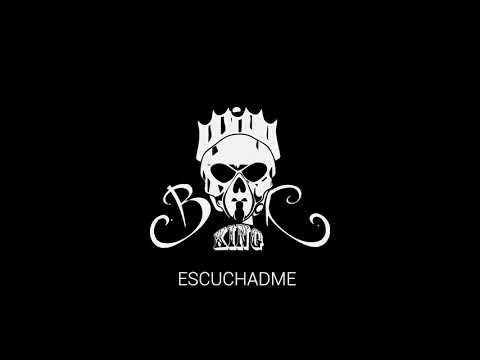 Blacking - escuchadme (Video) 2020 [Colombia]
