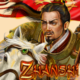 Ancient Chinese Warriors Featured in New Zhanshi Slot at Slotastic with Free Spins