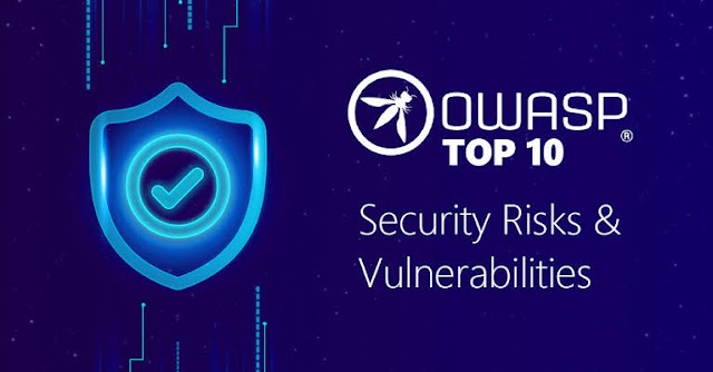OWASP Top 10 : Security Vulnerabilities Explained 2021