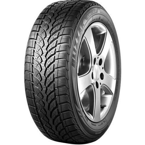 Opony Zimowe Bridgestone Blizzak Dm V1