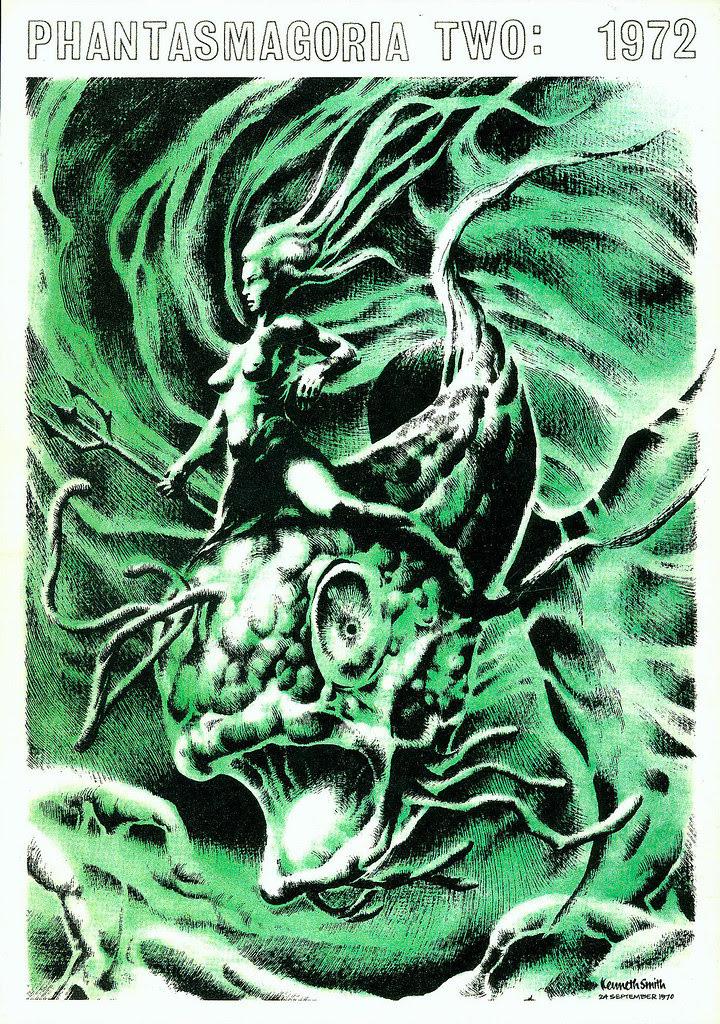 Kenneth Smith - Phantasmagoria 2 (back cover)