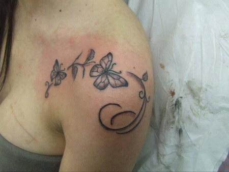 Tatuajes De Rosas En El Hombro Para Mujeres Ofertas De El Dia