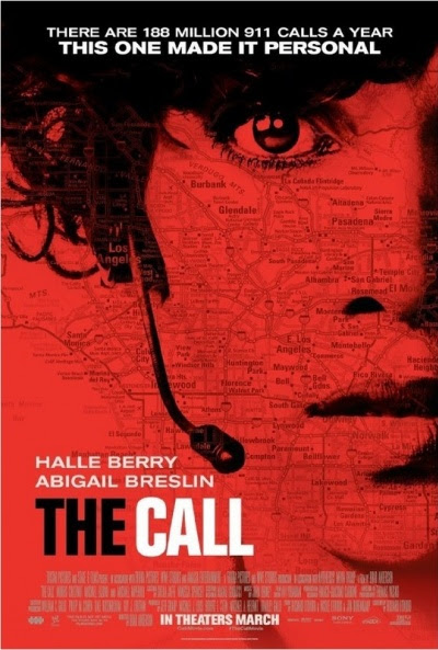 Póster de La última llamada (The Call)