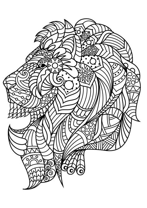 animal coloring pages  coloring animals pinterest