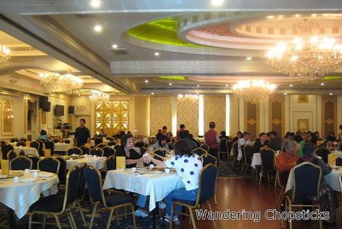 Capital Seafood Chinese Restaurant (Dim Sum) - Monterey Park 1