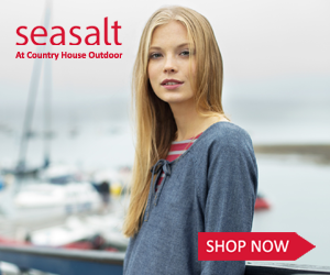 Seasalt at Country House Outdoor