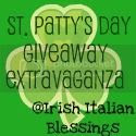 Irish Italian Blessings