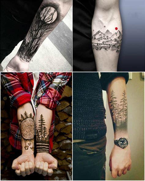 awesome eye grabbing forearm tattoo design ideas top