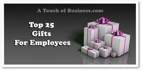 Personalized Gifts For Employees   Gift Ftempo