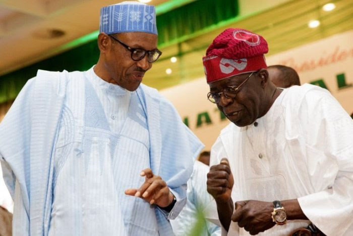 2019 Election: Reject Buhari Now, He Will Hand Over To Tinubu – Group Tells Igbos