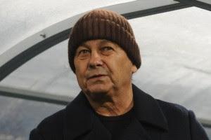Мирче Луческу предстоит поломать голову, чтобы решить, кем из футболистов закрывать проблемные позиции в матче с Зенитом