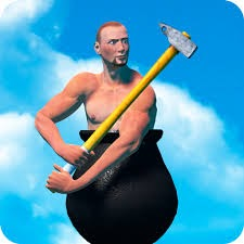 Download Getting Over It with Bennett Foddy MOD 1.9.4 (Unlocked)