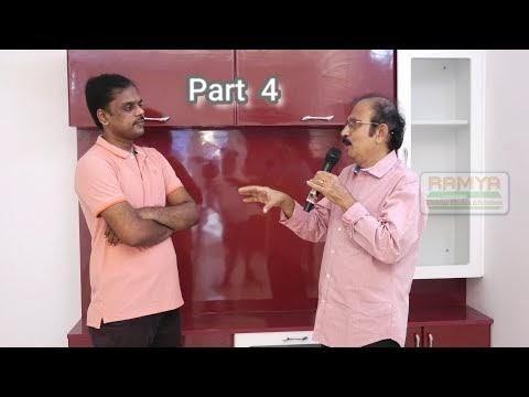 Liyakath Ali Khan Film Director   Interview Our Client Mr. Ayyalusamy VG...