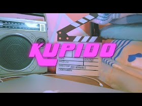 Kupido by Kiara Santos feat. Alwyn Cruz [Music Video]