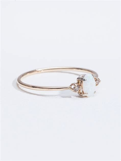 1000  ideas about Simple Rings on Pinterest   Simple