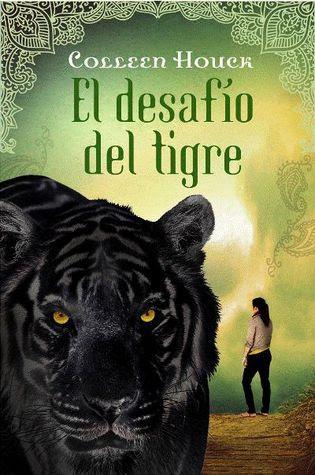 El desafío del tigre (Saga tigre, #2)