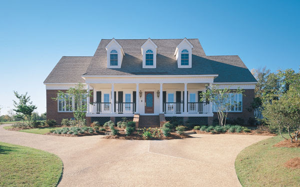 Driveway Design Ideas House Plans And More