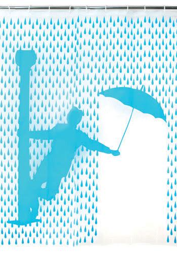 Just Face It Shower Curtain | Mod Retro Vintage Bath | ModCloth.