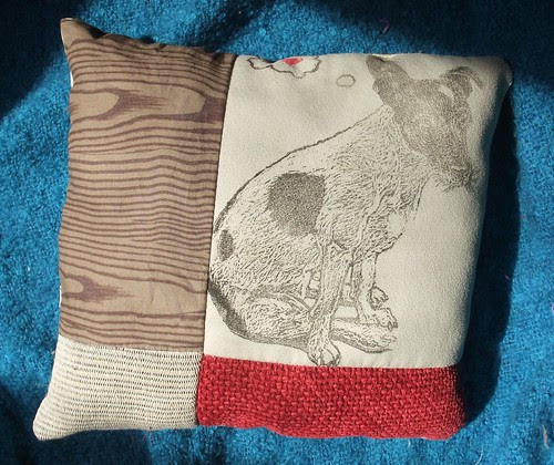 Orbit Pillow