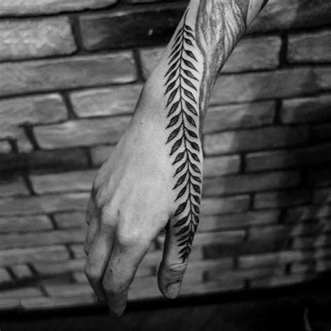 nature tattoos men deep great outdoor designs