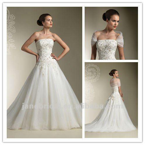 Bohemian Wedding Dress Designers