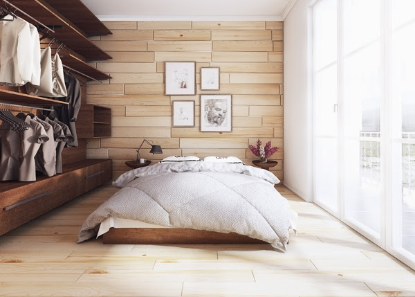 19 Bedrooms with Neutral Palettes - Stylish Bedroom Designs With Beautiful Creative Details