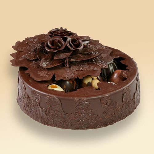 Perierga.gr - Κουτιά σοκολάτας!