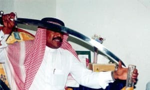 Saudi Arabia advertises for eight new executioners as beheading rate soars